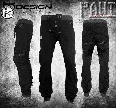 Hotspot Design Pantaloni HSD