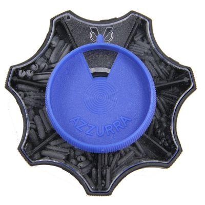 Contumax Mascotte Olivette Spaccate Piccola Azzurra