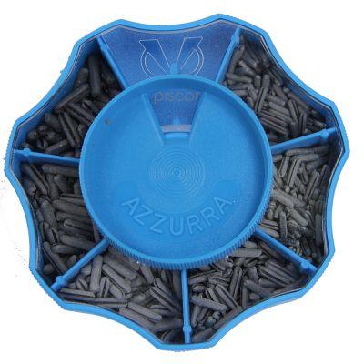Contumax Mascotte Olivette Spaccate Grande Azzurra