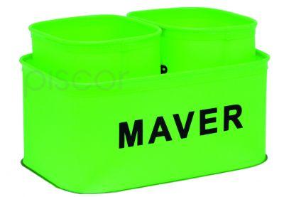 Maver Set Contenitori Range