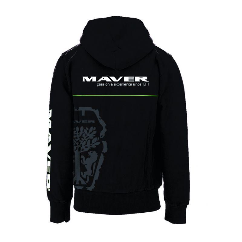 Maver Performance Hoodie XL