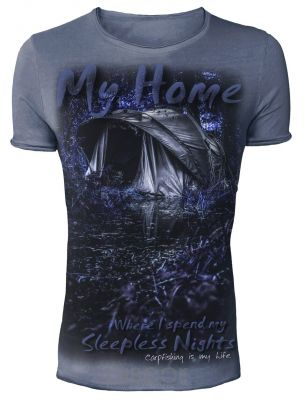 Hotspot Design T-Shirt My Home