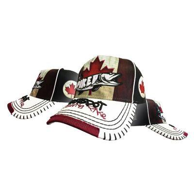 Hotspot Design Cappello Piker Canada
