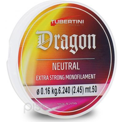 Tubertini Dragon Neutral 500 m