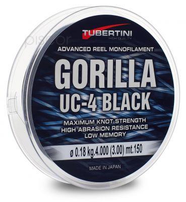 Tubertini Gorilla UC-4 Black 1000 m