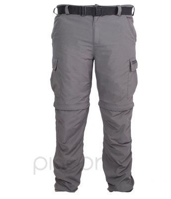 Preston Pantaloni Zip Off Cargo