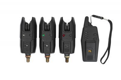Korum KBI R Alarm + Receiver Set
