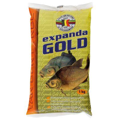 Van Den Eynde Expanda Gold