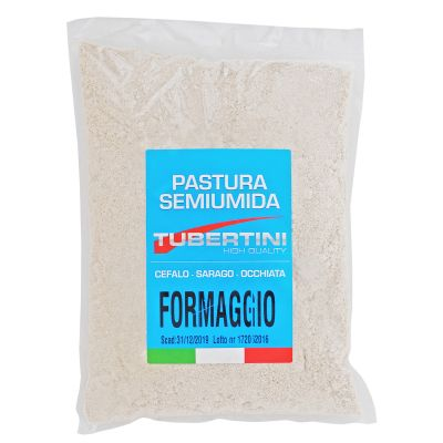 Tubertini Semi-Umida al Formaggio - Cefali - Saraghi - Occhiate