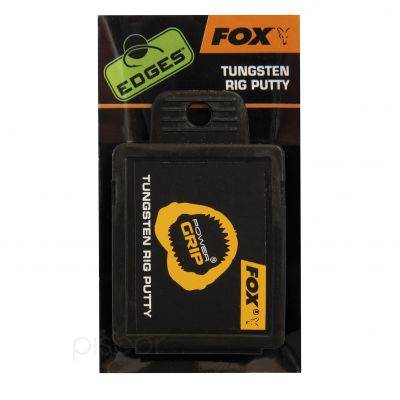 Fox Edges Power Grip Tungsten Rig Putty