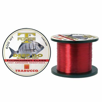 Trabucco T- Force Deep Iso