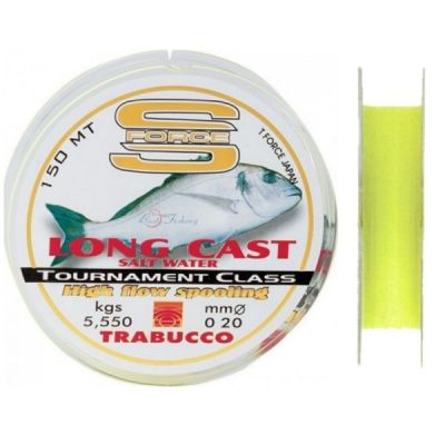 Trabucco S-Force Long Cast