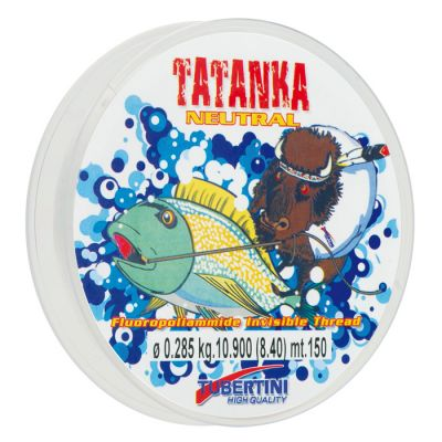 Tubertini Tatanka Neutral