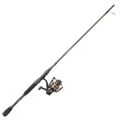 Abu Garcia Pro Max Combo Spin