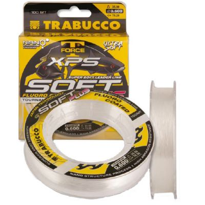 Trabucco Soft Plus Leader