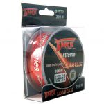 Lineaeffe OFFERTA Take Xtreme Long Cast Red 300 m - D. 0.495 mm