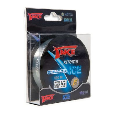 Lineaeffe Take Xtreme Ice Ultraclear 275 m