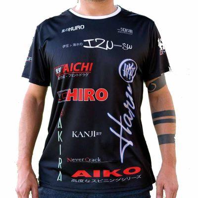 Nomura T-Shirt Tecnica