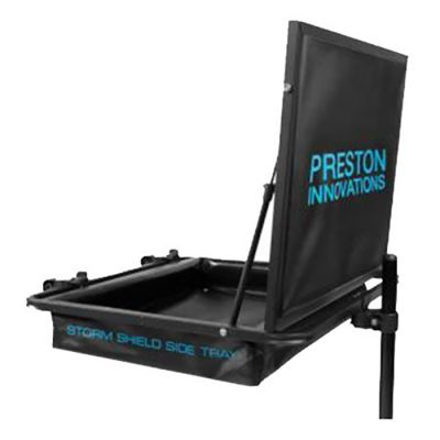 Preston Storm Shield Side Tray
