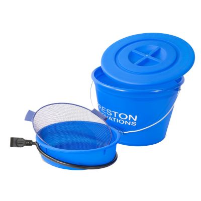 Preston Bucket + Bowl Set