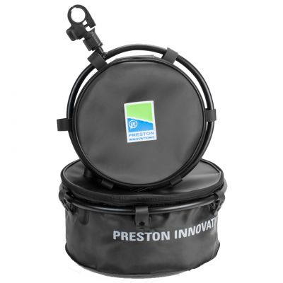 Preston OffBox Pro Eva Bowl e Hoop - Large