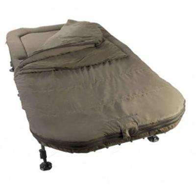 Avid Carp Sacco A Pelo X Memory Foam System