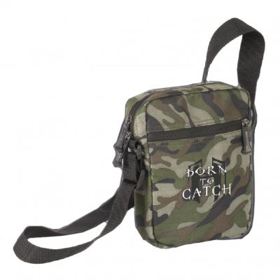 Herakles Shoulder Bag Camo