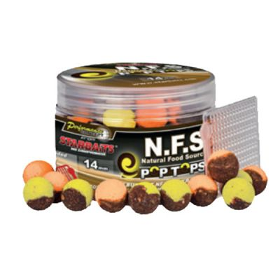Starbaits Concept NFS Pop Tops