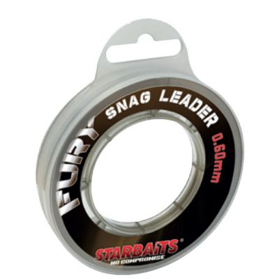 Starbaits Fury Snag Leader
