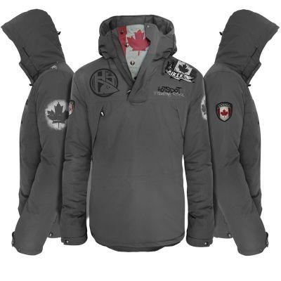 Hotspot Design Anorak Piker Canada