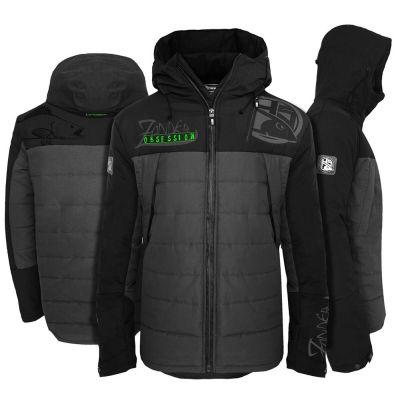Hotspot Design Zipped jacket Zander Obsession