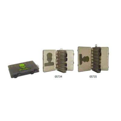 Gunki Plug Box