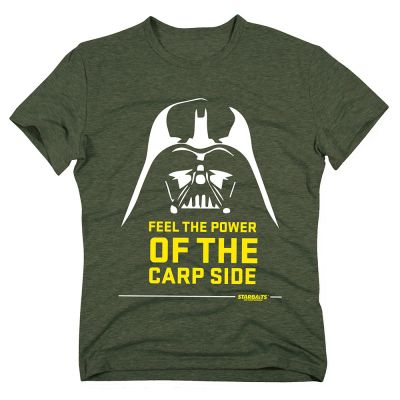 Starbaits T-Shirt Dark Side