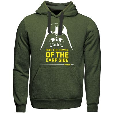 Starbaits Hoodie Dark Side