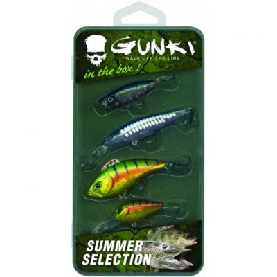 Gunki Box Summer Collection