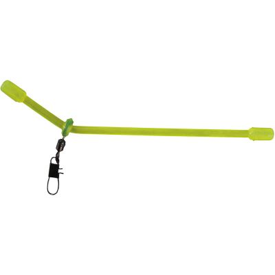 Lineaeffe Anti Tangle Storto Fluo 10 cm