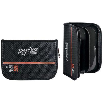 Rapture Geton Pro Spoon + Spinner Wallet