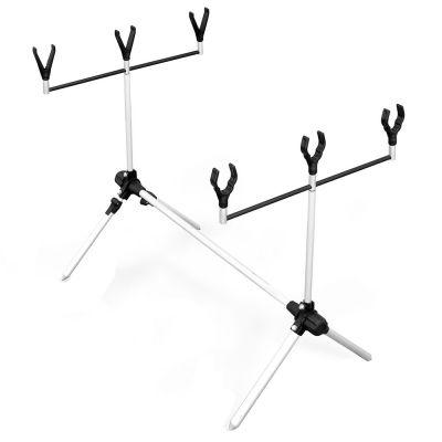 Lineaeffe Rod Pod Set Aluminium