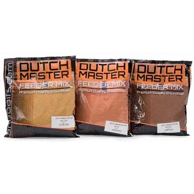 Sonubaits Dutch Master Feeder Mix