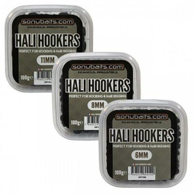 Sonubaits Hali Hookers