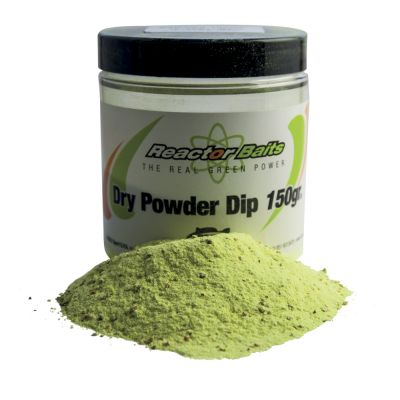 Reactor Baits Dry Powder Dip