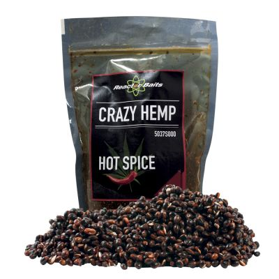 Reactor Baits Crezy Hemp