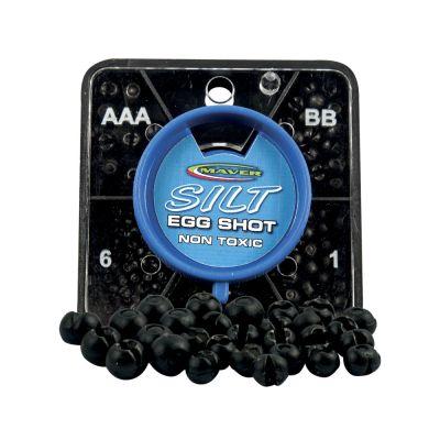 Reactor Baits Egg Shots