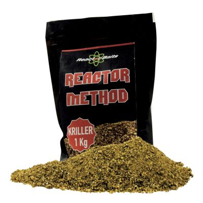 Reactor Baits Sea Range Reactor Groundbaits