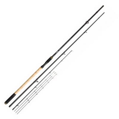 Sensas Canna Black Arrow 400 Feeder 12 Ft - M