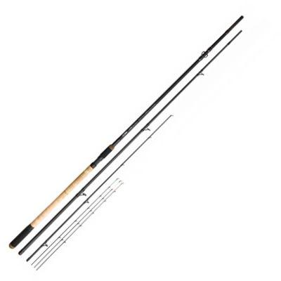 Sensas Canna Black Arrow 400 Feeder 13 Ft - M