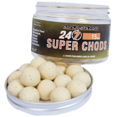 Sonubaits 24-7 Super Chods