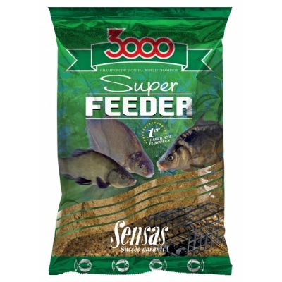 Sensas Pastura 3000 Super Feeder Lake