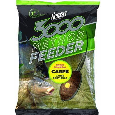 Sensas Pastura 3000 Method Carp
