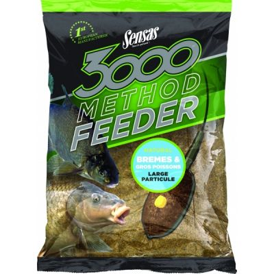 Sensas Pastura 3000 Method Bremes - Gros Poissons
